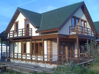 как построить дом качественно