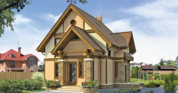 Построить дом не дорого