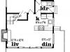 Проект каркасного дома 11-1