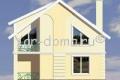 Проект каркасного дома 13_f1