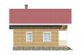 Проект каркасного дома 20-f4