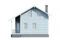Проект каркасного дома 21-f3