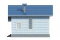 Проект каркасного дома 21-f4
