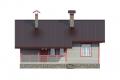 Проект каркасного дома 25-f2
