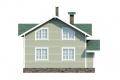 Проект каркасного дома 26-f3