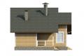 Проект каркасного дома 29-f4