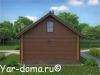 Проект каркасного дома 03-f2