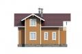 Проект каркасного дома 31-f4