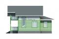 Проект каркасного дома 39-f2