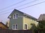 Каркасный дом - в Кармановском