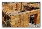 Как построить дешевый эко дом из соломы екатеринбург.