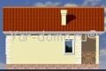 Проект каркасного дома 12 f3
