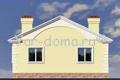 Проект каркасного дома 12 f4