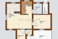 Проект каркасного дома 15_1