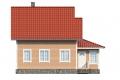 Проект каркасного дома 24-f4