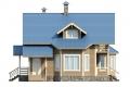 Проект каркасного дома 27-f4