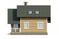 Проект каркасного дома 29-f2