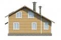 Проект каркасного дома 29-f3