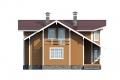 Проект каркасного дома 31-f1