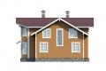 Проект каркасного дома 31-f3