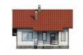 Проект каркасного дома 32-f2