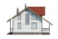 Проект каркасного дома 32-f3
