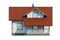 Проект каркасного дома 32-f4