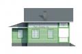 Проект каркасного дома 39-f4