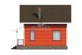 Проект каркасного дома 42-f4