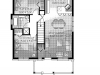 Проект каркасного дома 09-1