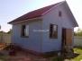 Строительство бани в Туношне