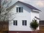 Каркасный дом 5х6 м. (село Митино)