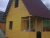 Возведение дачного дома
