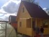 Дачный дом 6 на 6 метров
