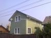 Каркасный дом 6 на 8 метров