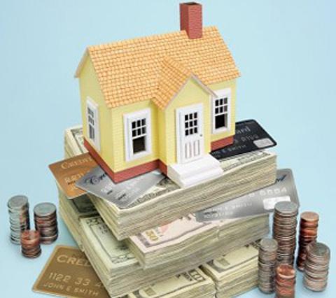 дома под ключ недорого